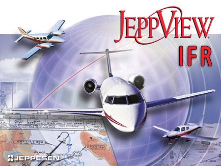 JeppView IFR