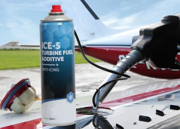 Krafstoff-Vereisungsschutz / Anti-Icing Fuel Additive