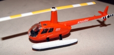 R44 Clipper II von Matchbox