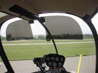 Sun Visors for Robinson R22/R44