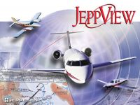 JeppView Initial Software VFR/IFR
