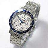 Fortis B-42 Diver Chronograph 640.10.12