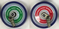 Heavy Duty Easy Wheels Set R22