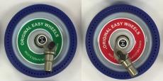 Heavy Duty Easy Wheels Set R44/R66