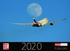 FLUG REVUE Kalender 2020