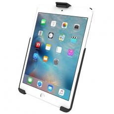 RAM Mounts Gerätehalteschale für Apple iPad mini 4 und mini 5 (ohne Schutzhüllen/-gehäuse) - AMPS-Anbindung