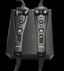 Bose A20 Doppelhalterung für Bedieneinheit