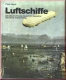 100 Jahre Luftschiffe