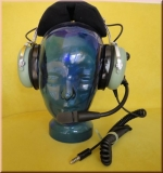 Headset D.C. H10-13H Helikopter