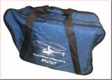 Robinson R22 Tasche blau