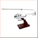 Robinson R44 Tischmodell