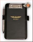 Kniebrett Pilot Piccolo