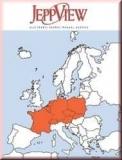 JeppView VFR Zentraleuropa - JVVCE