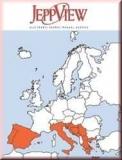 JeppView VFR Südeuropa - JVVSU