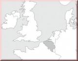 VFR Manual BELGIUM & LUXEMBOURG Trip Kit