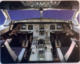 Mousepad Cockpit 3