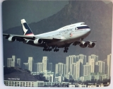 Mousepad Cathay Pacific