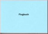 Flugbuch Segelflieger
