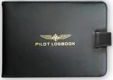 Flugbuchhülle Pilot Logbook JAR/FCL