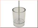 ASA Fuel Tester Cupform
