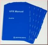 VFR Manual Tab Set Country