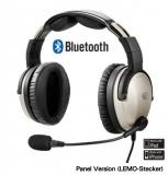 Lightspeed Zulu.2 ANR Headset, Festeinbau, Lemo-Stecker