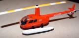 R44 Clipper II von Matchbox