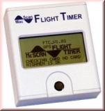 MacScan Flight Timer - automtische Flugzeiterfassung