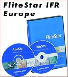 Jeppesen FliteStar IFR Europe - Vollversion 9.x