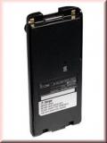 Akku-Pack für ICOM IC-A24E/A6E (BP-210N)