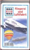 Kartenspiel Fliegerei und Luftfahrt