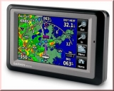 Garmin GPS Aera 550