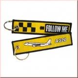 Schlüsselanhänger FOLLOW ME A320