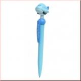 ZigZag PLANE - Kugelschreiber blue