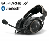 BOSE A20 Aviation Headset, PJ-Stecker, gerades Kabel, Bluetooth