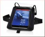 ASA iPad Kniebrett mit Aufstellfunktion