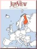 JeppView VFR Finnland - JVVFI