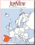 JeppView VFR Spanien - JVVSP