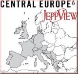 JeppView IFR Zentraleuropa - JVCEN