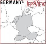 JeppView IFR MFD Deutschland - JVGER