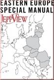 JeppView IFR Osteuropa Spezial - JVEAS