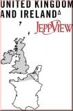 JeppView IFR Großbritannien und Irland - JVGBI