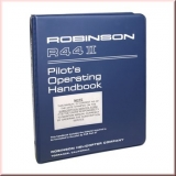 R44 II Pilots Operating Handbook