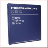 Robinson R22 Flight Training Guide