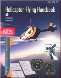 Helicopter Flying Handbook mit eBOOK PDF e-BUNDLE