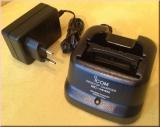 ICOM Tischladegerät BC-144N für IC-A6E/A24E