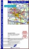 ICAO Karte Deutschland - Nürnberg 2016