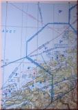 ICAO Karte Norwegen SET