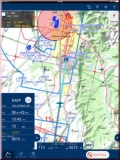 Jeppesen Mobile FliteDeck VFR Frankreich - 15 Monate Abo