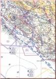 ICAO Karte Kroatien